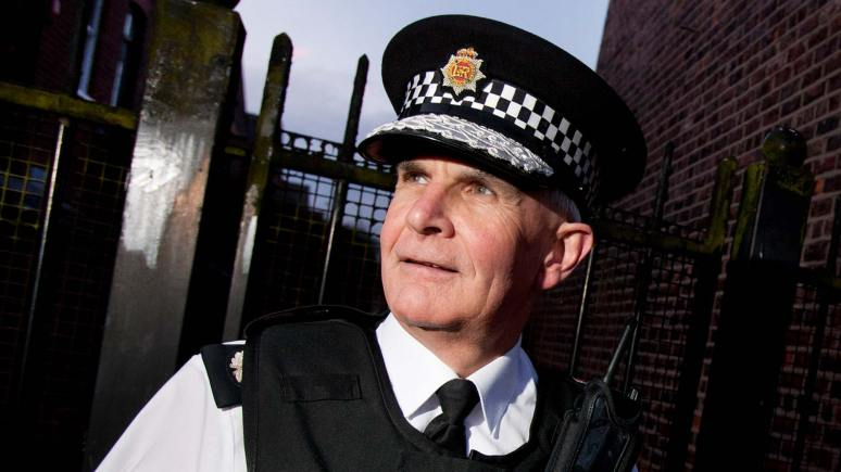 "Sir Peter Fahy has been asked by the Lincolnshire PCC to carry out a ""rigorous investigation"". Photo: Greater Manchester Police"