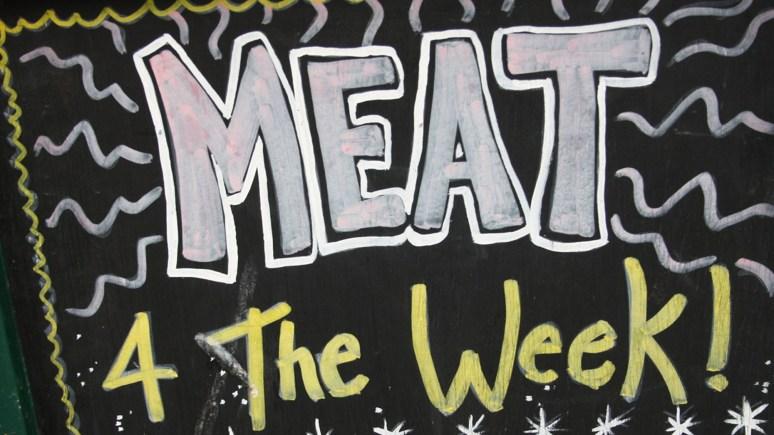 meat 4 the week