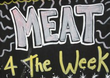 meat 4 the week