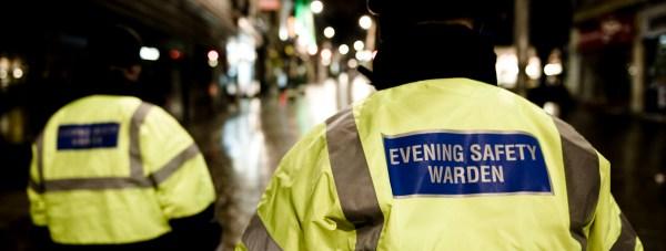 evening warden