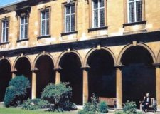 The Wren Library.