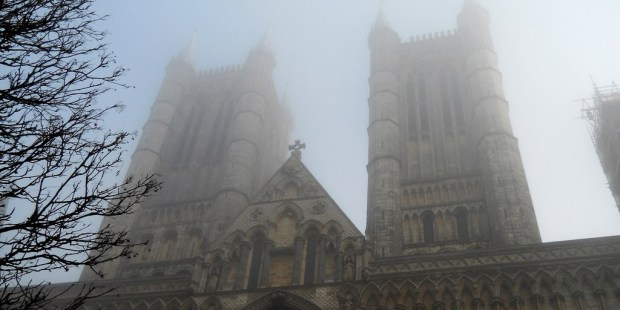 Lincoln Ghost Bus Tours will take place on October 26 from Lincoln Cathedral West Front.