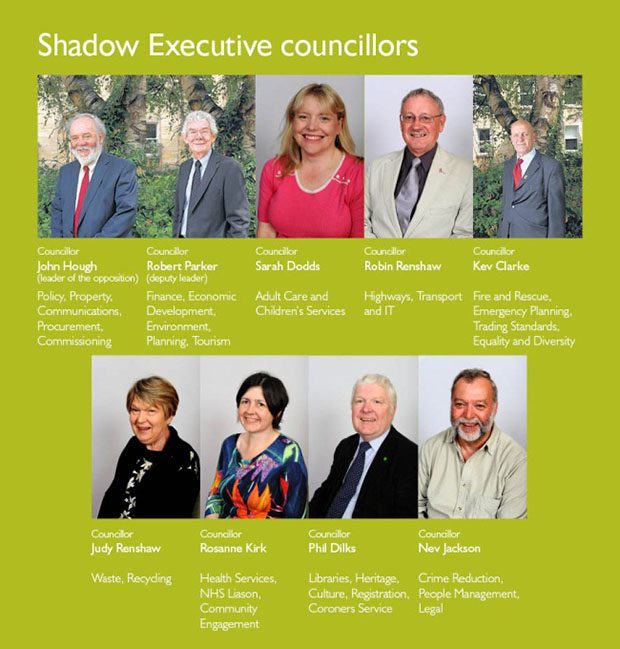 Photo: Lincolnshire County Council