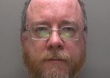 Andrew Bowen. Photo: Lincolnshire Police