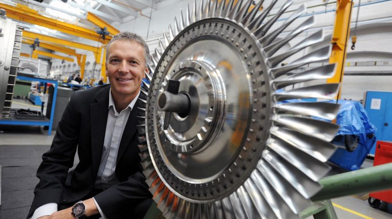 Neil Corner, Director of Service at Siemens in Lincoln and a board member of the Greater Lincolnshire Local Enterprise Partnership, is optimistic about the economic prospects in the county for 2014.