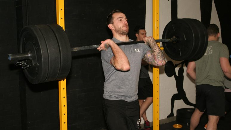 Photo: CrossFit Witham