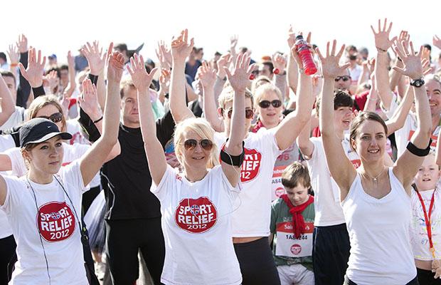 Photo: Sport Relief