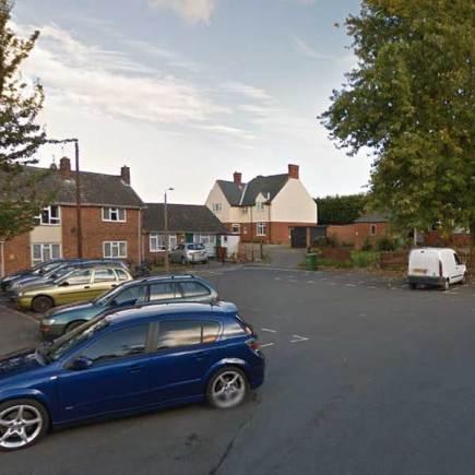 Sheridan Close in Lincoln. Photo: Google Street View