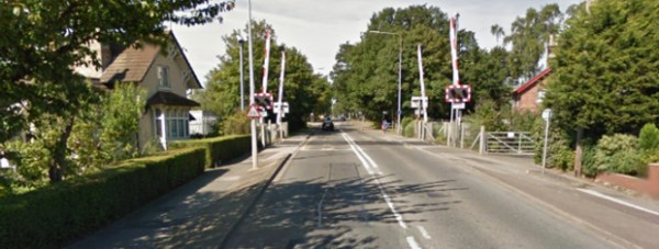 Doddington Road. Photo: Google Street View