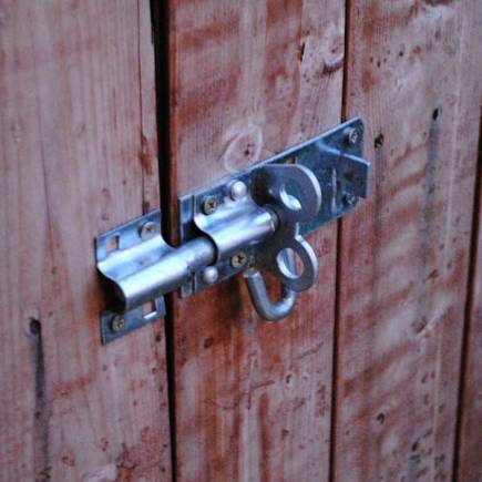 shed_lock