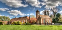 Stainfield, St Andrew - Open 10th - 11th May, Saturday 10am-5pm & Sunday 10am-5pm. Photo: Push Creativity