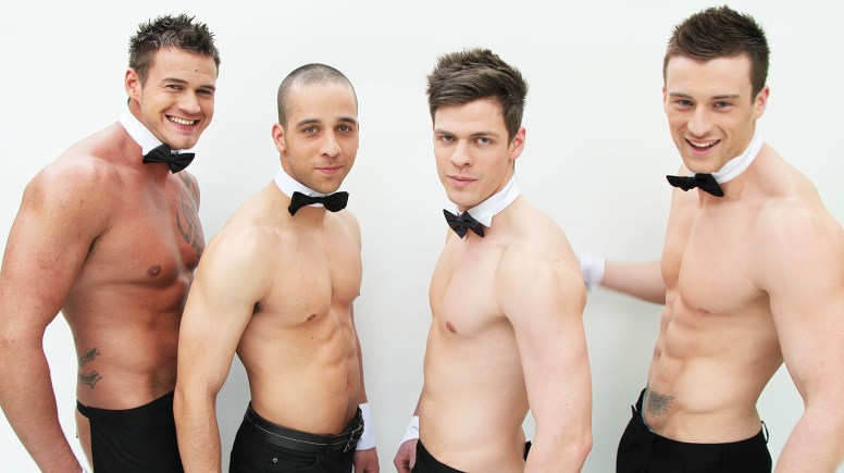 Best Body Butlers boys are looking for cheeky and charming new recruits.
