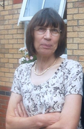 Patricia Self from Lincoln was killed in 2011.