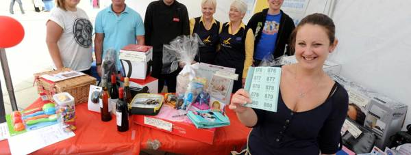 Last year, staff from St Marks raised ove r £1,000 for the Teenage Cancer Trust.