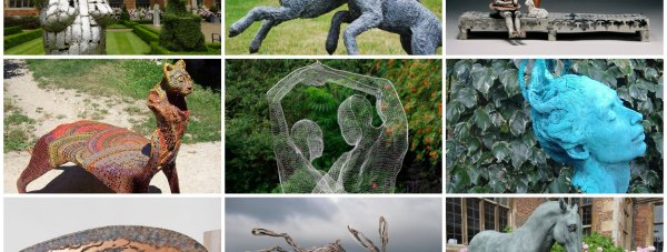 The Doddington Hall sculpture exhibition will be one of the biggest in the UK.