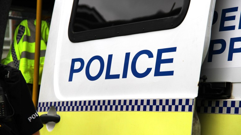 Found: Police search for 'unwell' missing man
