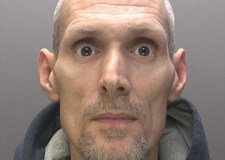 Timothy Riggott. Photo: Lincolnshire Police