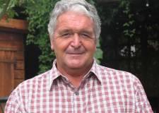 Lincolnshire Sport President Ian Emmerson