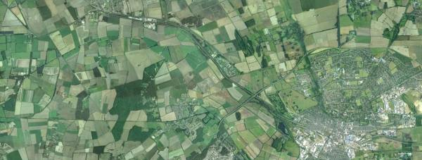 Saxilby residents are concerned about the impact of a central Lincolnshire growth plan.