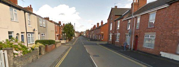 Rasen Lane, Lincoln. Photo: Google Street View