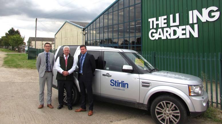 Stirlin Developments Limited is embarking on its largest development scheme near Lincoln.