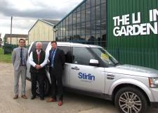 Stirlin Developments Limited is embarking on its largest development scheme near Lincoln.