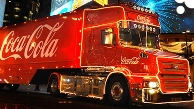 Photo: Coca-Cola