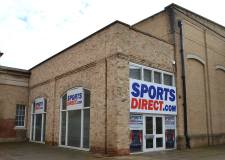 The new Sports Direct will open on Saturday, November 15.
