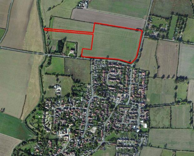 Bassingham-plot