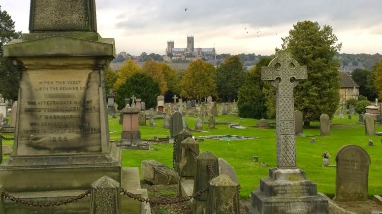 For the first time, people in Lincoln tracing their family history will  have online access to around 140,000 burial and cremation records, dating  back more ...