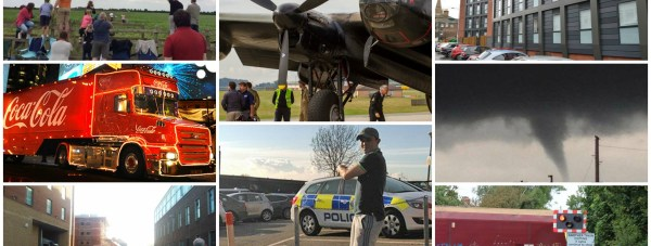 A look back at The Lincolnite's most read stories of 2014.