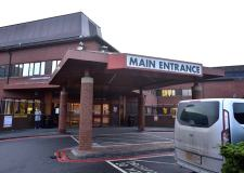 Lincoln Hospital MRI unit expansion approved
