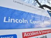 Second day of warnings at Lincoln A&E