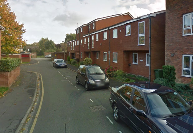 Williamson Street off Newport in Lincoln. Image: Google Street View