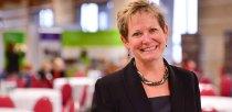 Susan Hallam, Managing Director of Hallam Internet Ltd. Photos by Steve Smailes
