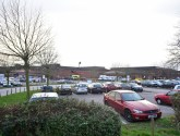 Patients at odds over Lincoln hospital disabled parking charges
