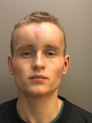 Vytautas Baltrukonis was reported missing on February 13. Photo: Lincolnshire Police