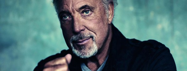 Sir Tom Jones will perform in Lincolnshire on August 15.