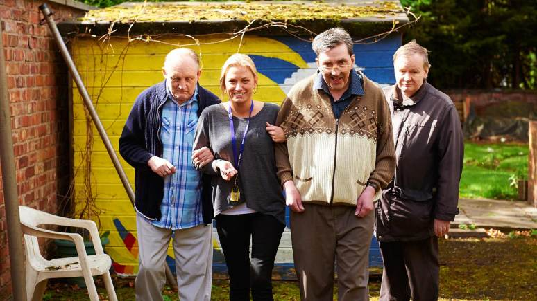 Making Space has been awarded a contract by the county council to deliver its respite services