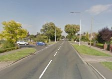 Hykeham Road in Lincoln. Photo: Google Street View
