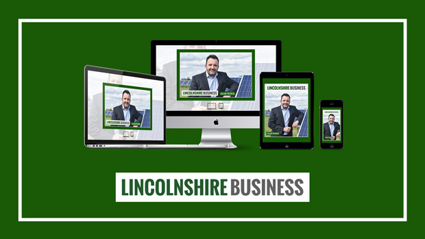 On the cover of issue 26 of Lincolnshire Business magazine is Julian Patrick. Click to read.
