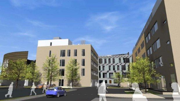 CollegeofScience-building5