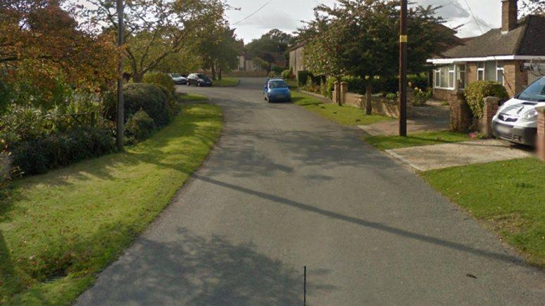 The Green, Reepham. Photo: Google Street View