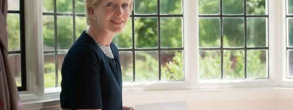 Dawn Barron, founder of Human Alchemy