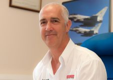 Steve Debonnaire, UK Availability Director for BAE Systems