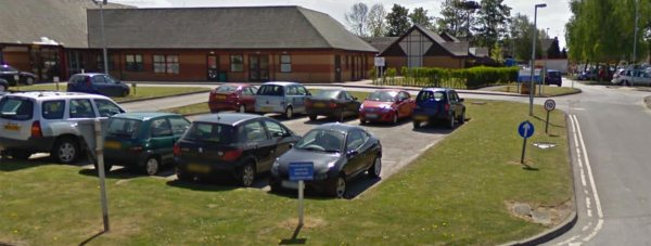 Long Leys Court inpatient unit. Photo: Google Street View