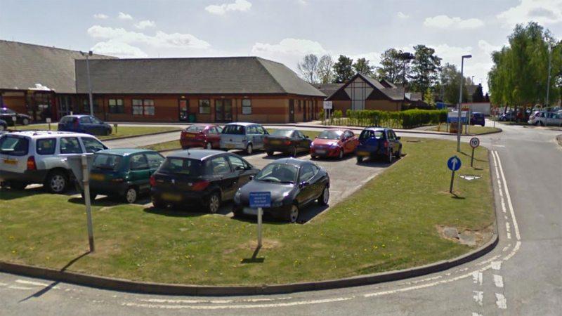 Long Leys Court inpatient unit. Photo: Google Street View