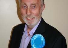 Mike Clarke (Conservative Party) won the Mill Ward by-election in North Hykeham on July 30