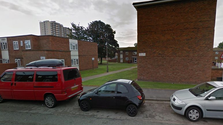Cannon Street in Lincoln. Photo: Google Street View