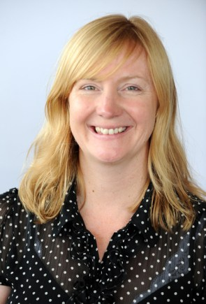 Ruth Carver Director of the Greater Lincolnshire LEP